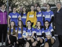Nantwich housebuilder provides new football kits for Brine Leas players