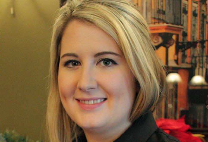 Laura Shannon at Pesto in Tarporley