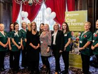 New home care service launched in South Cheshire by Guinness Care