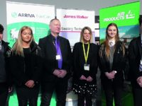 MP Laura Smith praises Crewe UTC during college visit