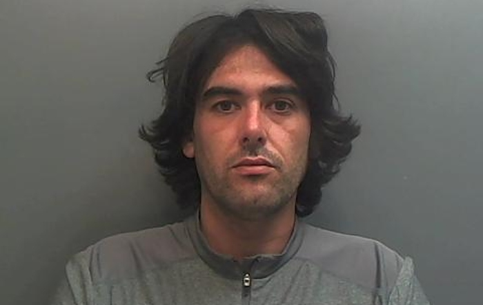 Lee Marr - drugs in Willaston taxi
