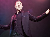 Lee Nelson talks music, politics and growing up ahead of Crewe Lyceum show