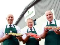 Meat firm Kingswood locates to South Cheshire to open new store