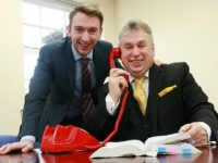 Nantwich law firm offers free advice surgery