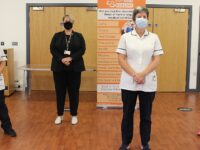 Pulmonary Rehabilitation Partnership at Crewe Lifestyle Centre