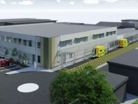 Leighton Hospital emergency department set for expansion