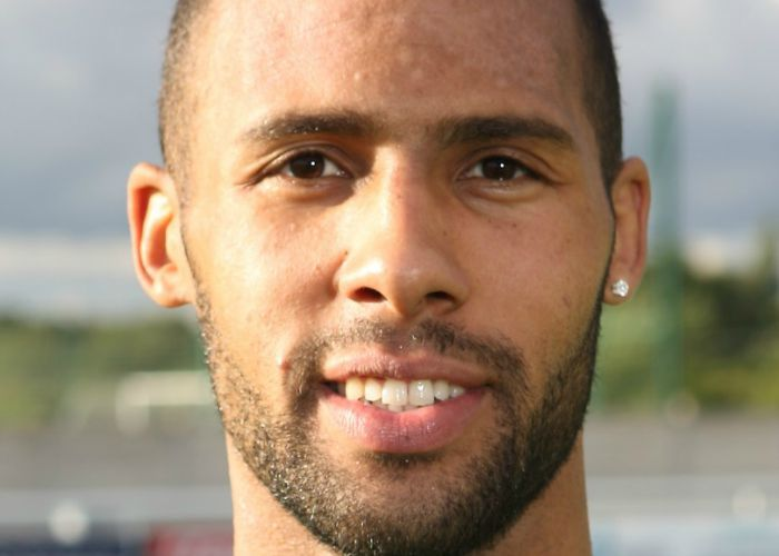 Liam Shotton, scored as Nantwich miss out on Wembley FA Trophy final