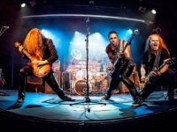 Top Thin Lizzy tribute act Limehouse Lizzy head for Nantwich