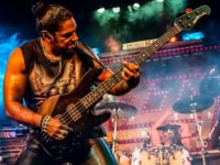 Rock tribute act Limehouse Lizzy return to Nantwich Civic Hall