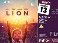 Nantwich Film Club to screen acclaimed movie Lion