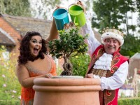 Crewe Lyceum unveils 'Jack and the Beanstalk' pantomime game app