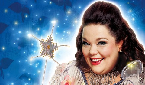 Strictly and Emmerdale star Lisa Riley to lead Crewe Lyceum panto