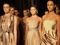 FEATURE: History of London Fashion Week