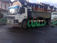 Cheshire East Council raps Scottish Power over Nantwich roadworks disruption