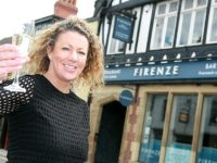 Landmark Nantwich venue Firenze re-opens after 12-day transformation
