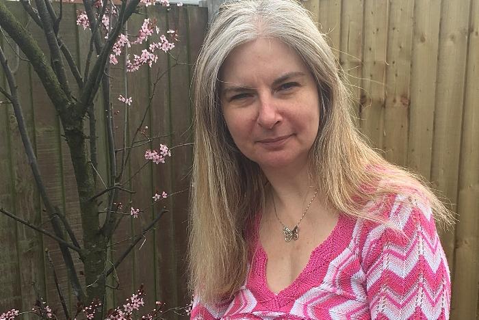 Louise Jewkes - Green Party, Eddisbury