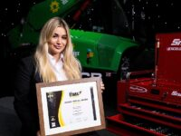 Reaseheath College apprentice scoops national honour