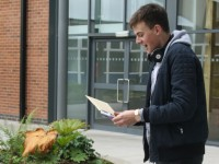 Brine Leas students in Nantwich hit heights in GCSE pass rates
