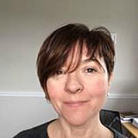 Lynn Tammadge, creative writing workshop