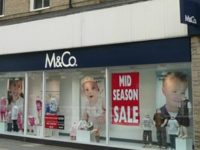 Nantwich store M&Co to stage charity fashion show