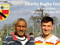 Crewe & Nantwich RUFC helps raise £6,500 for MIND in charity festival