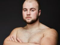 "Nantwich heavyweight Nathan Gorman ""sad"" at Tyson Fury demise"