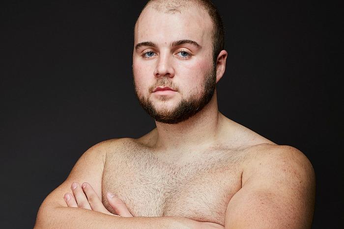 mrn-nathan-gorman - sad over Tyson Fury demise