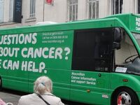 READER'S LETTER: Help Macmillan Cancer's #ReachOut Christmas campaign