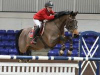 Nantwich teenage horse rider triumphs at JA Classic qualifier