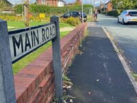 Shavington residents confused by Main Road traffic proposals