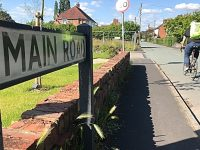 MP intervenes as Shavington residents fight one-way plan for Main Road