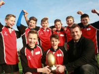 Ex rugby star Mark Cueto unveils Reaseheath's new sports pitch
