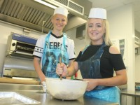 Malbank School pupils enjoy South Cheshire College taster day