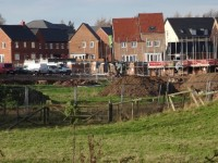 CPRE hits out at lack of brownfield site development in Cheshire East