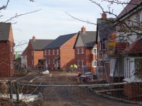 Campaigners in Nantwich say wrong type of housing being built