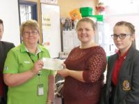 Malbank pupils awarded £200 by Asda Community Champion