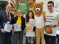 Crewe and Nantwich schools and firms raise for Children in Need