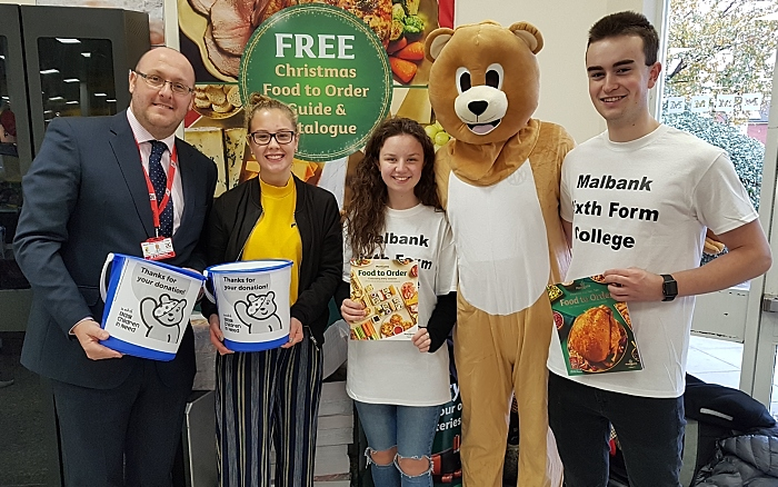 Malbank children in need 1