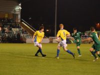 Nantwich Town storm to 4-0 win over Skelmersdale United