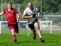 Crewe & Nantwich RUFC kick off league campaign with win over Walsall