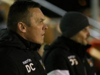 Nantwich Town suffer narrow FA Cup replay defeat at Blyth Spartans