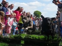 Marbury Merry Days two-day fair pulls in the crowds