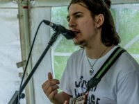 Young Nantwich musician embarks on musical marathon