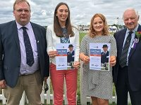 Young farmers at Reaseheath secure global travel scholarships