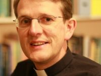 Mark Hart appointed new Rector of St Mary's Church in Nantwich