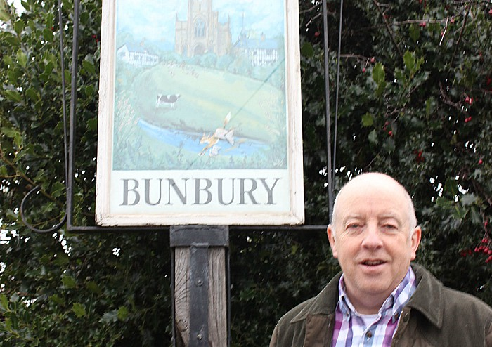 Mark Ireland-Jones, Liberal Democrat, Bunbury by-election