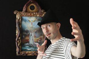 """""""NEORENAISSANCE"""" online exhibition set for Nantwich Museum"""