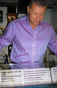 Mark with Nomination jewellery, Magpie Gifts, Nantwich