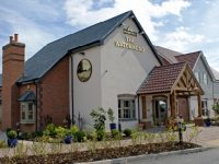 Marston's pub plan for land near business park by Nantwich bypass