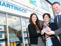 Nantwich property firm Martin & Co scoops major industry gong